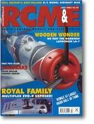 la7 rcme cover