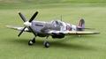 Supermarine Spitfire MkIX - The History
