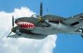 Bf110 Decal Set (Sharks Teeth)