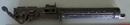 Un-Painted Vickers Machine Gun